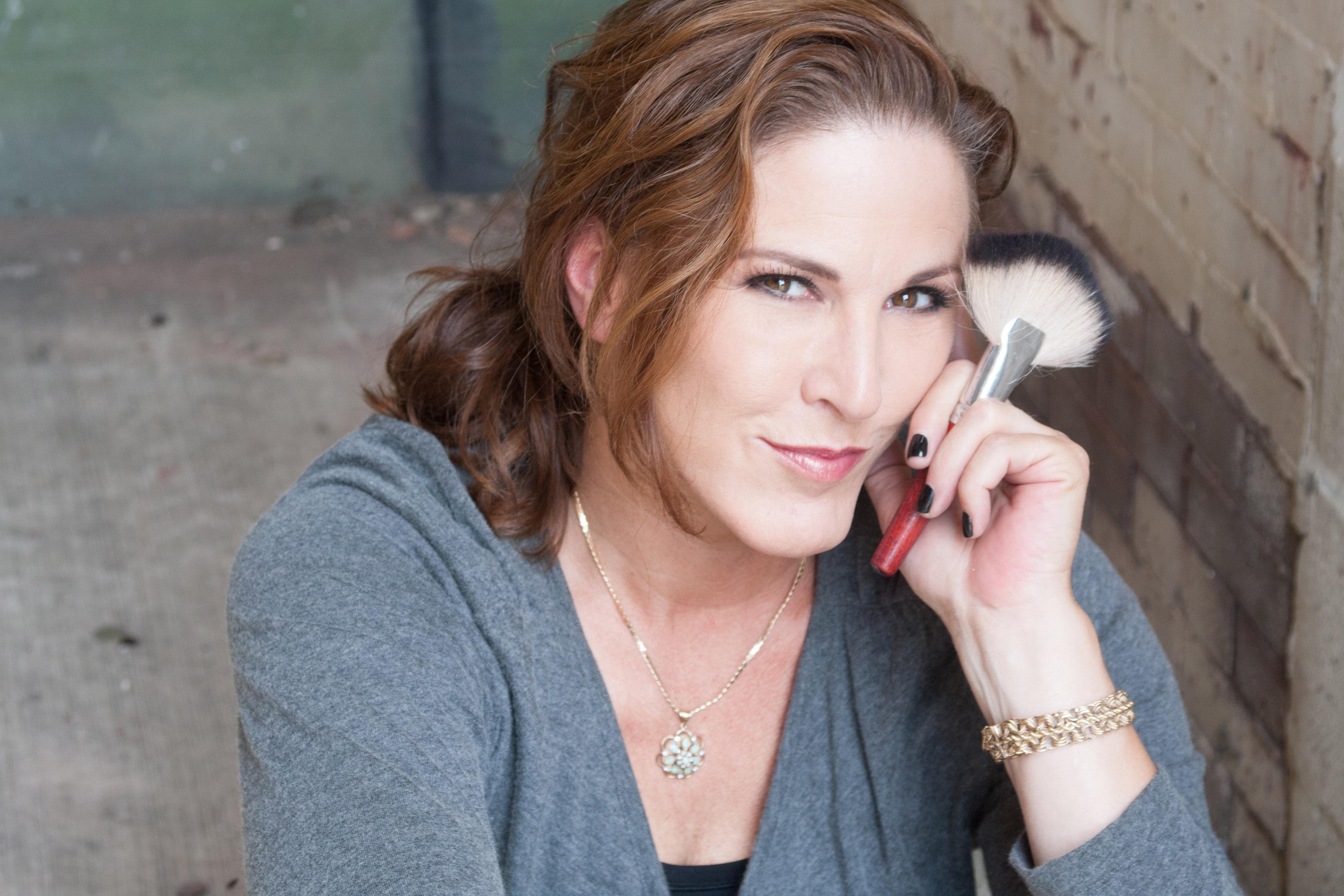 Traci Fine - Fine Makeup Art & Associates