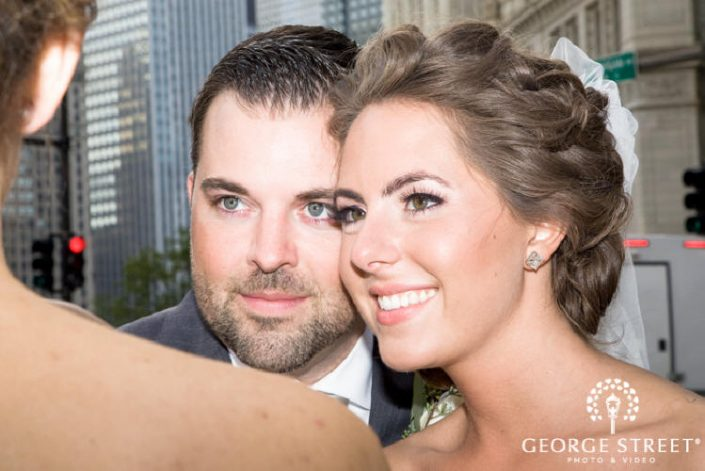 chicago wedding makeup artist