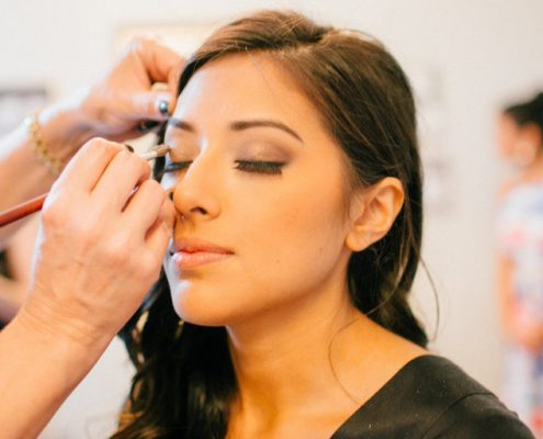 Makeup Artist Chicago - Fine Makeup Art & Associates