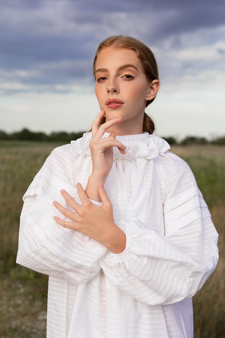 Warm Palette Beauty makeup 2020