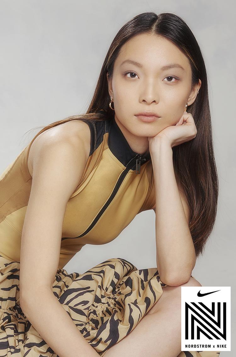 NXN Nordstrom + NIKE Women's Fashion Advertisement