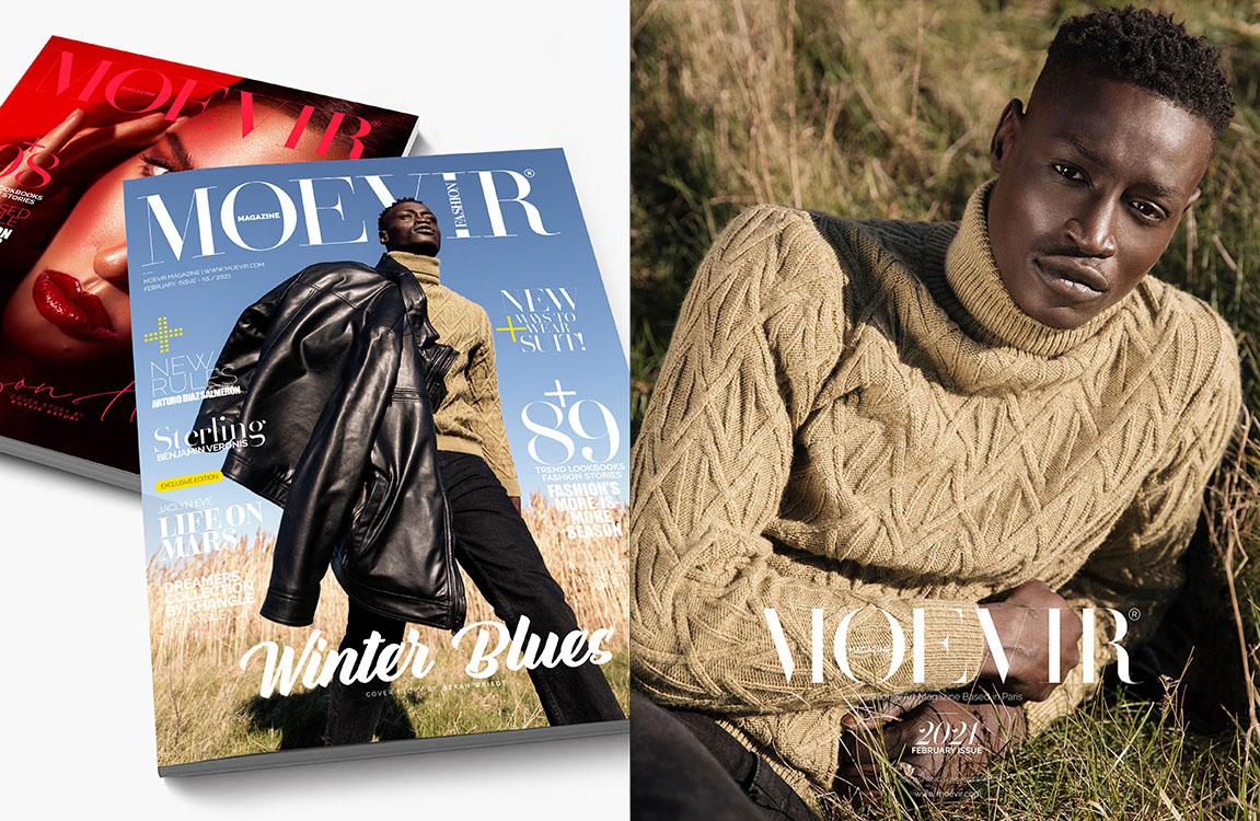 2021 Moevir Magazine Paris